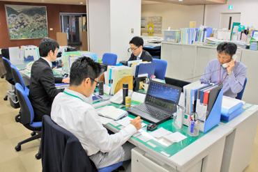 阪神南障がい者就業・生活支援センター