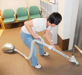 清掃公共施設